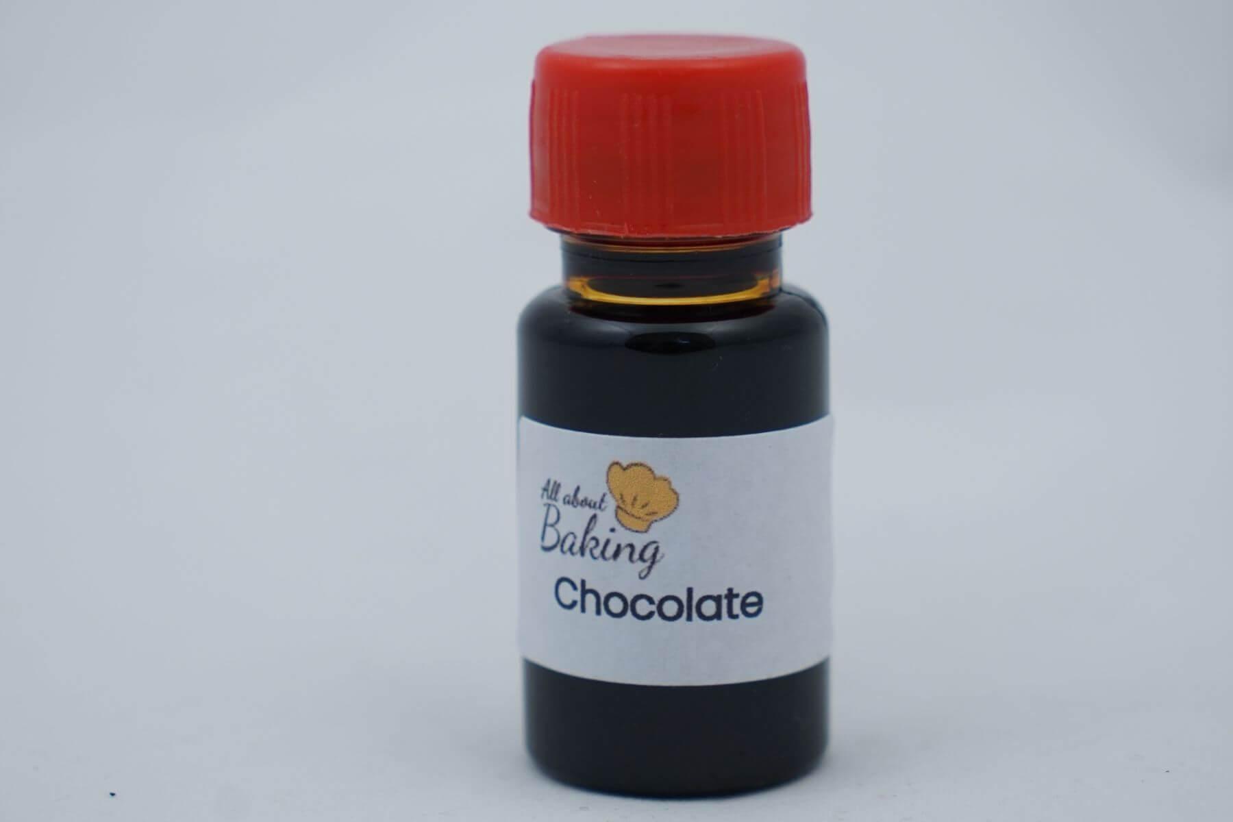 Chocolate Liquid - Chocolate Food Coloring
