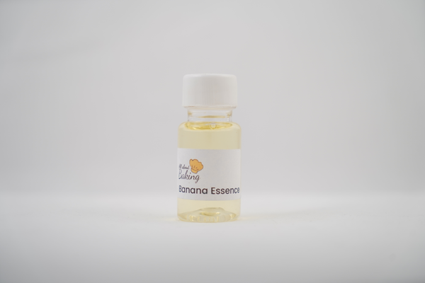 Banana Essence 20ml - All About Baking