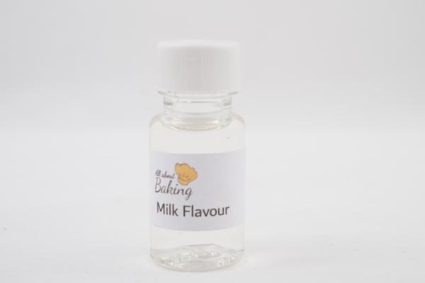 Milk Essence 20ml