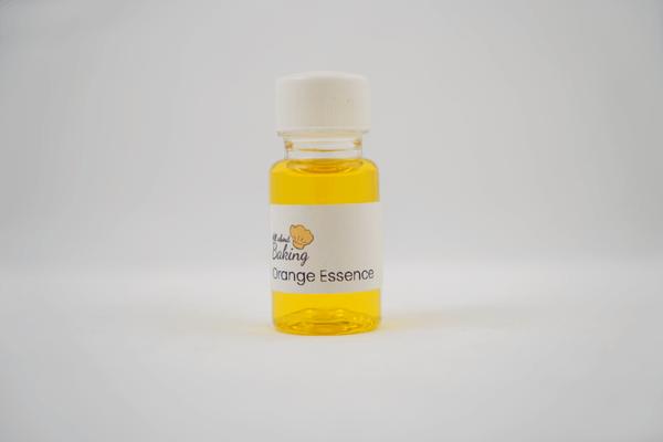 Orange Essence, 20ml