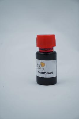 Tomato Red Liquid Food Colour