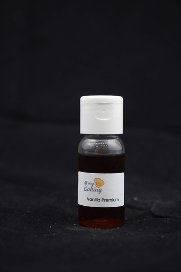 Vanilla Premium Essence 30ml