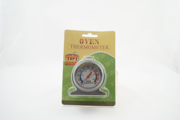 Oven Thermometer- All About Baking