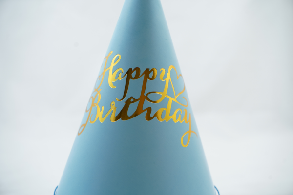 Birthday Party Caps Fancy For Girls & Boys | All About Baking