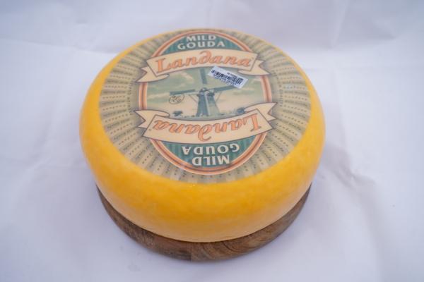 Gouda Cheese 200gm