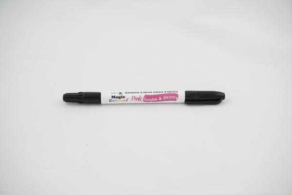 Pink Edible Marker