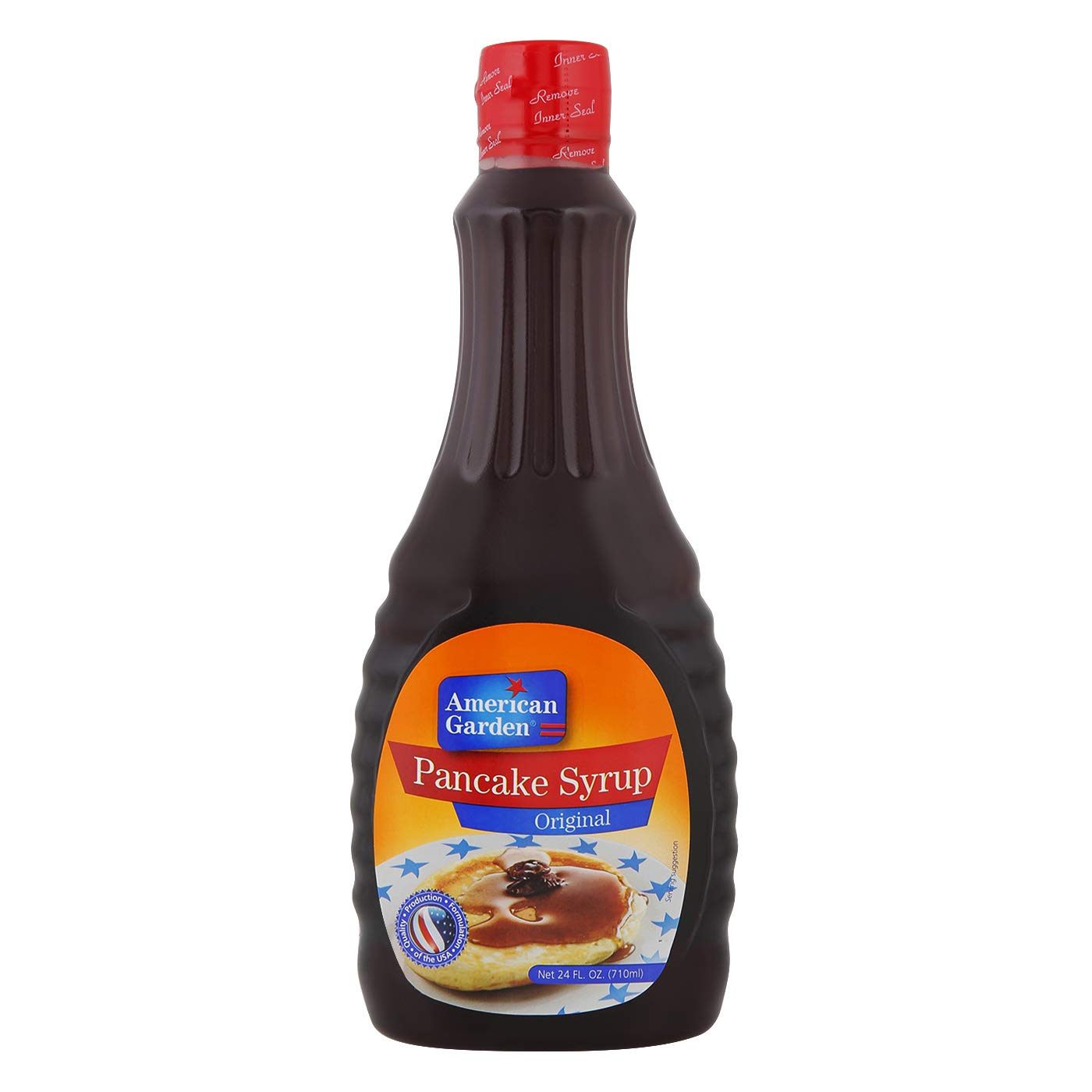 American Garden Pancake Syrup | Maple Syrup
