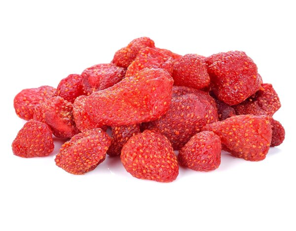 Dried Strawberries Bakery Items, 100gm
