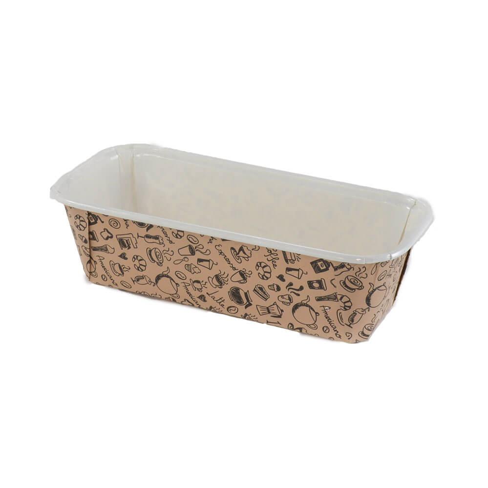 Bake n Serve Plumpy Breakfast- paper baking mould- paper baking mould