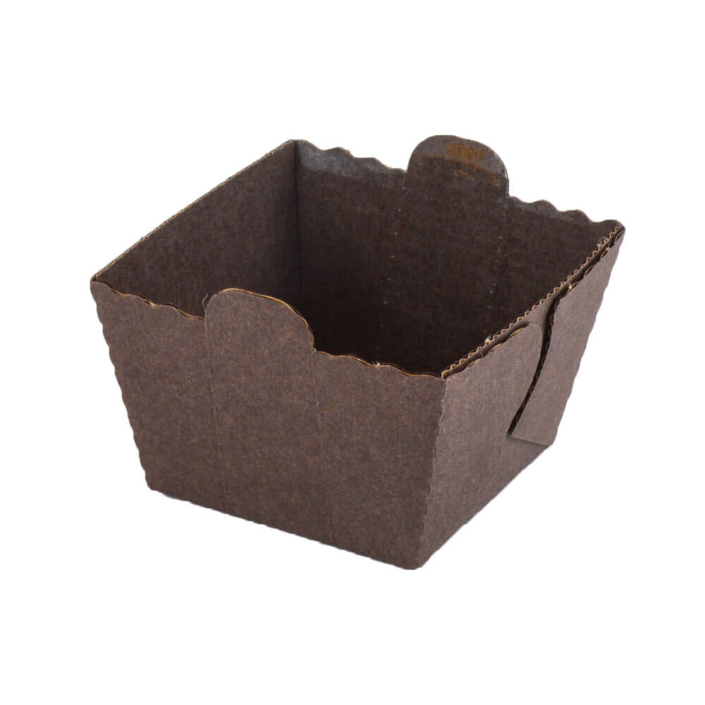 Bake n Serve Brownie Mould- paper baking mould- All About Baking