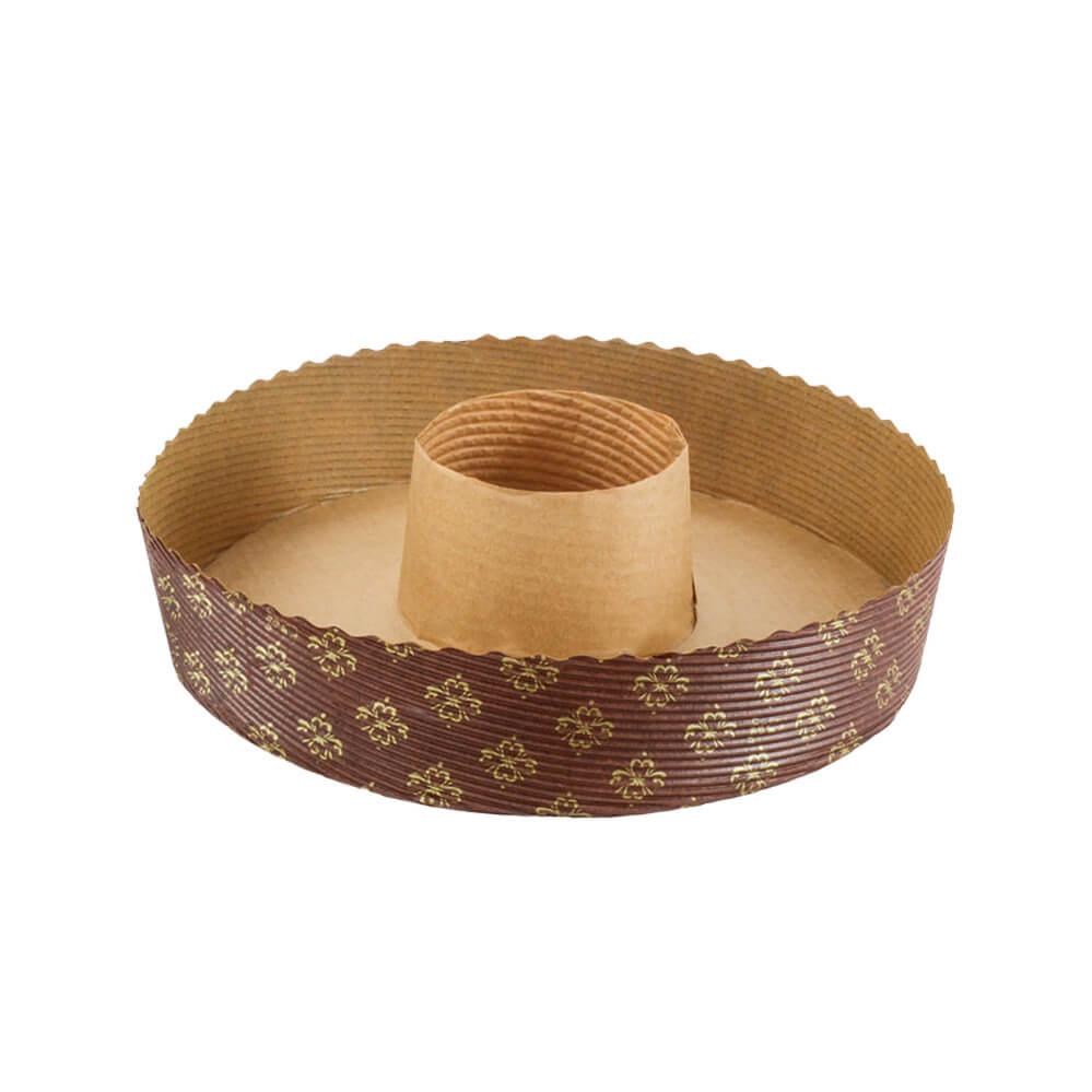 Bake n Serve Ring Mould- paper baking mould- All About Baking