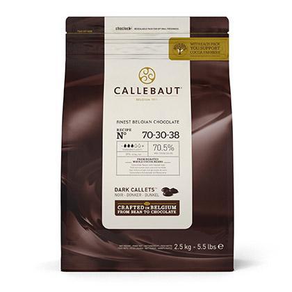 callebaut package