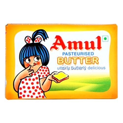 Amul Butter - All About Baking